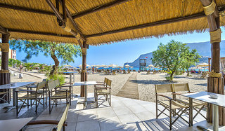 Hotel TUI KIDS CLUB Fodele Beach & Water Park Terasse