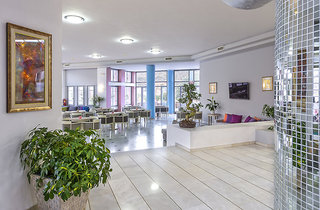 Hotel TUI KIDS CLUB Fodele Beach & Water Park Lounge/Empfang