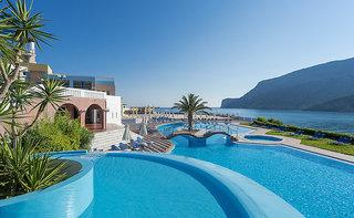 Hotel TUI KIDS CLUB Fodele Beach & Water Park Pool