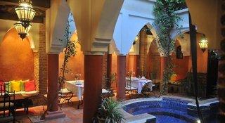 Hotel Riad Le Plein Sud Restaurant