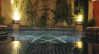 Hotel Riad Le Plein Sud Pool