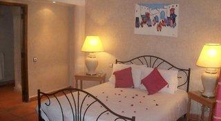 Hotel Riad Le Plein Sud Wohnbeispiel