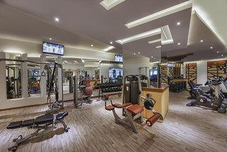 Hotel Botanik Platinum Sport und Freizeit