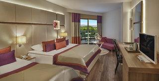 Hotel Botanik Platinum Wohnbeispiel