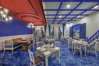 Hotel Botanik Platinum Restaurant