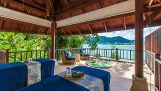Hotel Amari Phuket Wellness