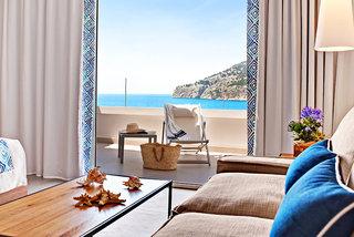Hotel Bahia Camp de Mar Suites Wohnbeispiel