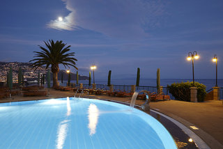Hotel The Cliff Bay Pool