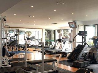Hotel The Cliff Bay Sport und Freizeit