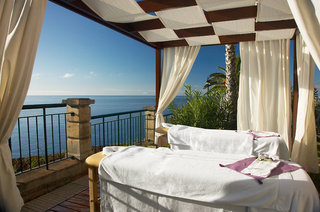 Hotel The Cliff Bay Wellness