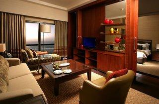 Hotel Amwaj Rotana - Jumeirah Beach Residence Wohnbeispiel