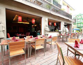 Hotel Aspery Phuket Restaurant