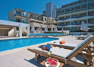 Hotel Iolida Beach Außenaufnahme