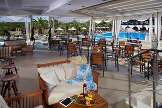 Hotel Blue Dolphin Bar