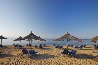 Hotel Blue Dolphin Strand