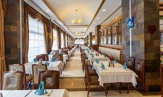 Hotel Mukarnas Spa Resort Restaurant