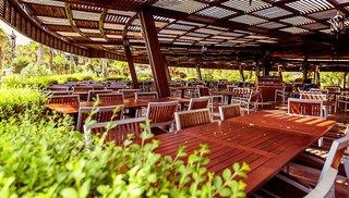 Hotel Mukarnas Spa Resort Terasse