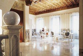 Hotel Hospes Palacio de Los Patos Lounge/Empfang