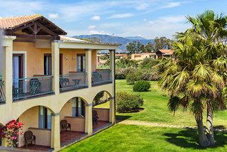 Hotel Santa Gilla Außenaufnahme