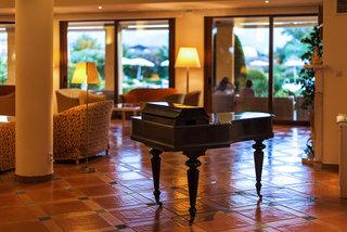 Hotel Santa Gilla Lounge/Empfang