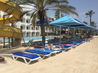 Hotel Club Hotel Rama Strand