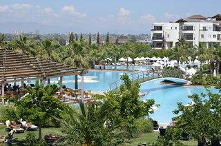 Hotel Lara Barut Collection Pool