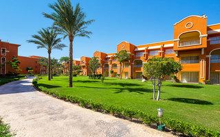 Hotel COOEE Caribbean World Soma Bay Außenaufnahme