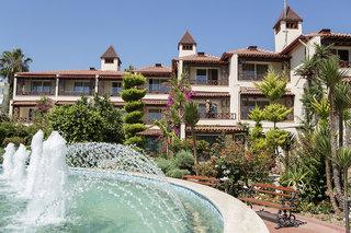 Hotel Saphir Hotel & Villas Außenaufnahme