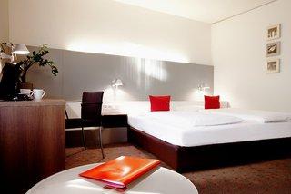 Hotel arcona MO.HOTEL Wohnbeispiel