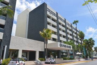 Hotel Smart Cancun by Oasis Außenaufnahme
