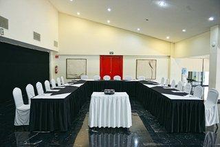 Hotel Smart Cancun by Oasis Konferenzraum