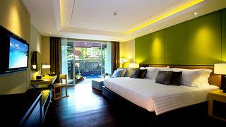 Hotel SENTIDO Graceland Khaolak Resort & Spa Wohnbeispiel