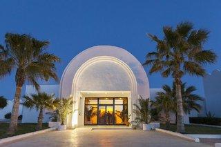 Hotel Checkin Djerba Bakour BeachAußenaufnahme
