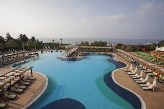 Hotel Arcanus Side Resort Pool
