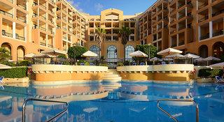 Hotel Corinthia Hotel St. George´s Bay, Malta Außenaufnahme