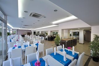Hotel Bitez Garden Life Hotel & Suites Restaurant