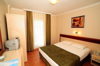Hotel Bitez Garden Life Hotel & Suites Wohnbeispiel