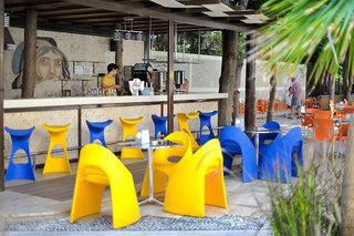 Hotel Bitez Garden Life Hotel & Suites Bar