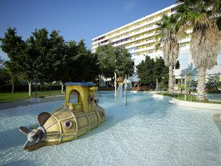 Hotel Esperides Beach Family Resort Pool