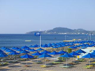 Hotel Esperides Beach Family Resort Strand