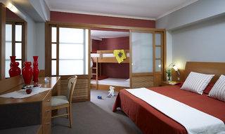 Hotel Esperides Beach Family Resort Wohnbeispiel