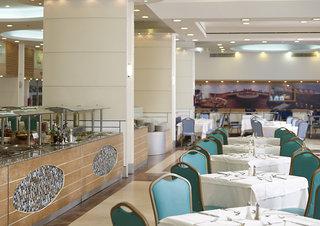 Hotel Esperides Beach Family Resort Restaurant