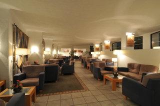 Hotel Carvoeiro PlazaLounge/Empfang