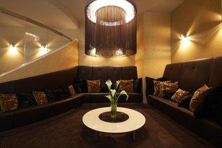 Hotel Steigenberger Graf Zeppelin Lounge/Empfang