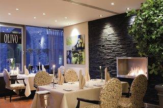 Hotel Steigenberger Graf Zeppelin Restaurant