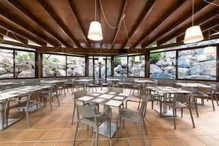 Hotel THB Tropical Island Restaurant
