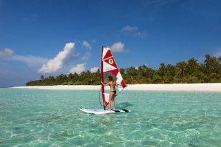 Hotel Meeru Island Resort & Spa Sport und Freizeit