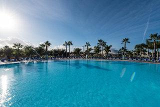 Hotel THB Tropical Island Pool