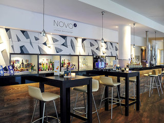 Hotel Novotel Köln City Bar