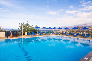 Hotel Bella Vista Stalis Pool